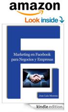 Libro Marketing en Facebook para Negocios y Empresas
