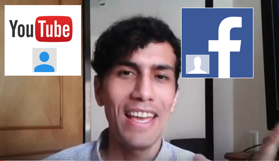 normas youtube vs normas facebook