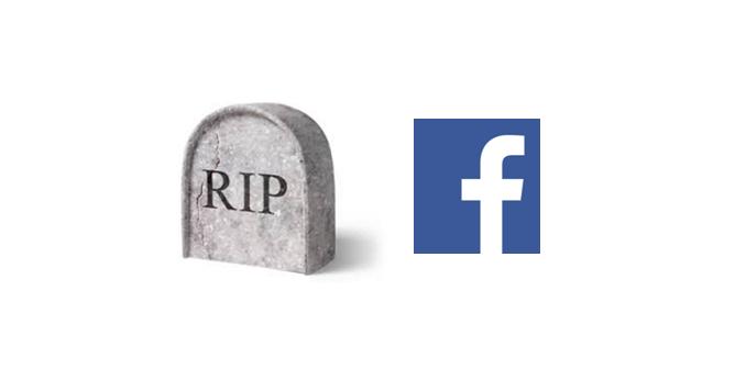Como crear un contacto de legado en Facebook