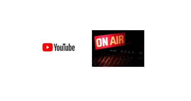 Directos en Youtube: diferencia entre asistentes simultáneos y totales