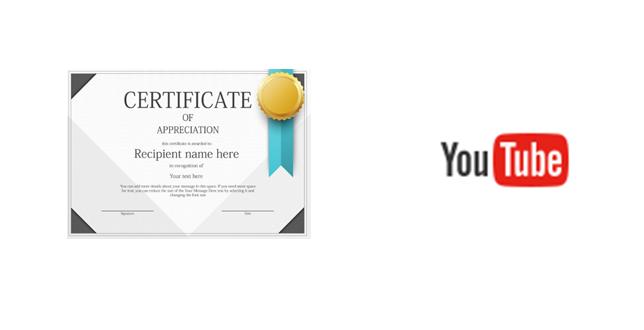 ¿Mi canal de YouTube me pertenece?