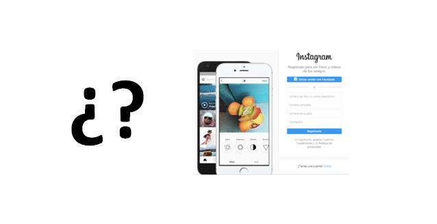 Criterios para seleccionar a un encargado de una cuenta de Instagram (negocio o empresa)