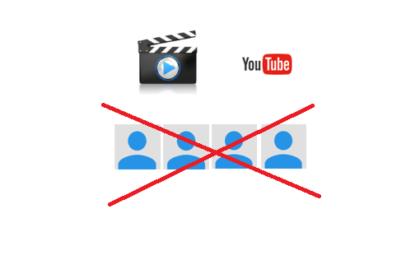 por que mis videos de youtube no llegan a todos mis suscriptores